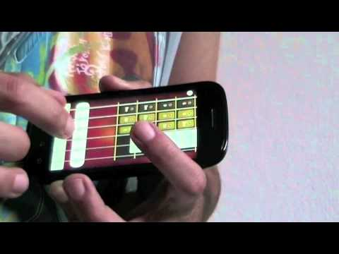 Best Guitar App For Android - Play Guitar Like A Pro