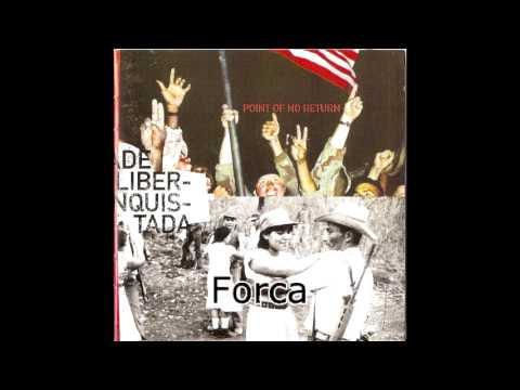 Point of No Return - Liberdade Imposta, Liberdade Conquistada [Full Album]
