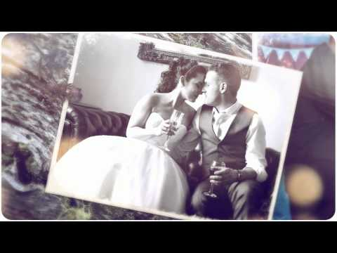 Julie & Iain Wedding Video