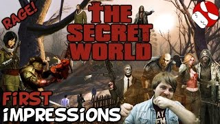 "The Secret World First Impressions ""Is It Worth Playing?"""