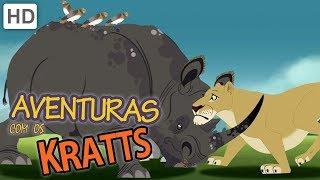 aventuras com os kratts temporada 1 parte 9 melhores momentos vídeos para crianças