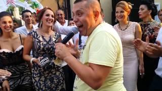 Nicolae Guta - show 2016 scoate dracii pe nari in forta ce nai mai vazut la nuntă Bocşa la Ramona