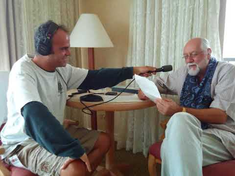 Mick Fleetwood Kokua For Japan 2011 interview