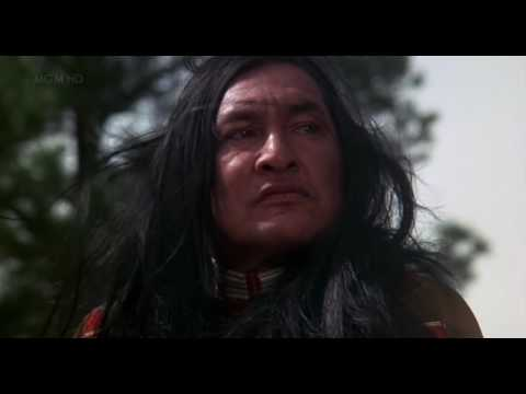 The White Buffalo 1977 Western J  Lee Thompson, Charles Bronson, Jack Warden, Will Sampson