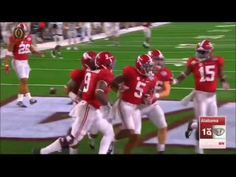 Alabama Football Hype  Song: UNAlabama
