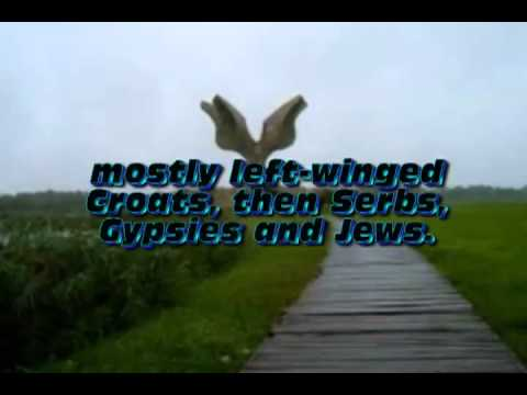 Jasenovac exposed(what really happened)