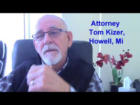 Attorney Tom Kizer updates with his opinion on Judge Brennan!