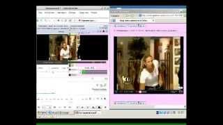 Запись онлайн аудио и видео(Как записать видео прямо с экрана компа. Вот тут собраны все мои видео уроки http://123samodelki.com/vse_uroki.html., 2012-04-23T07:39:28.000Z)