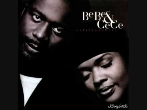 BeBe & CeCe Winans - Stay With Me