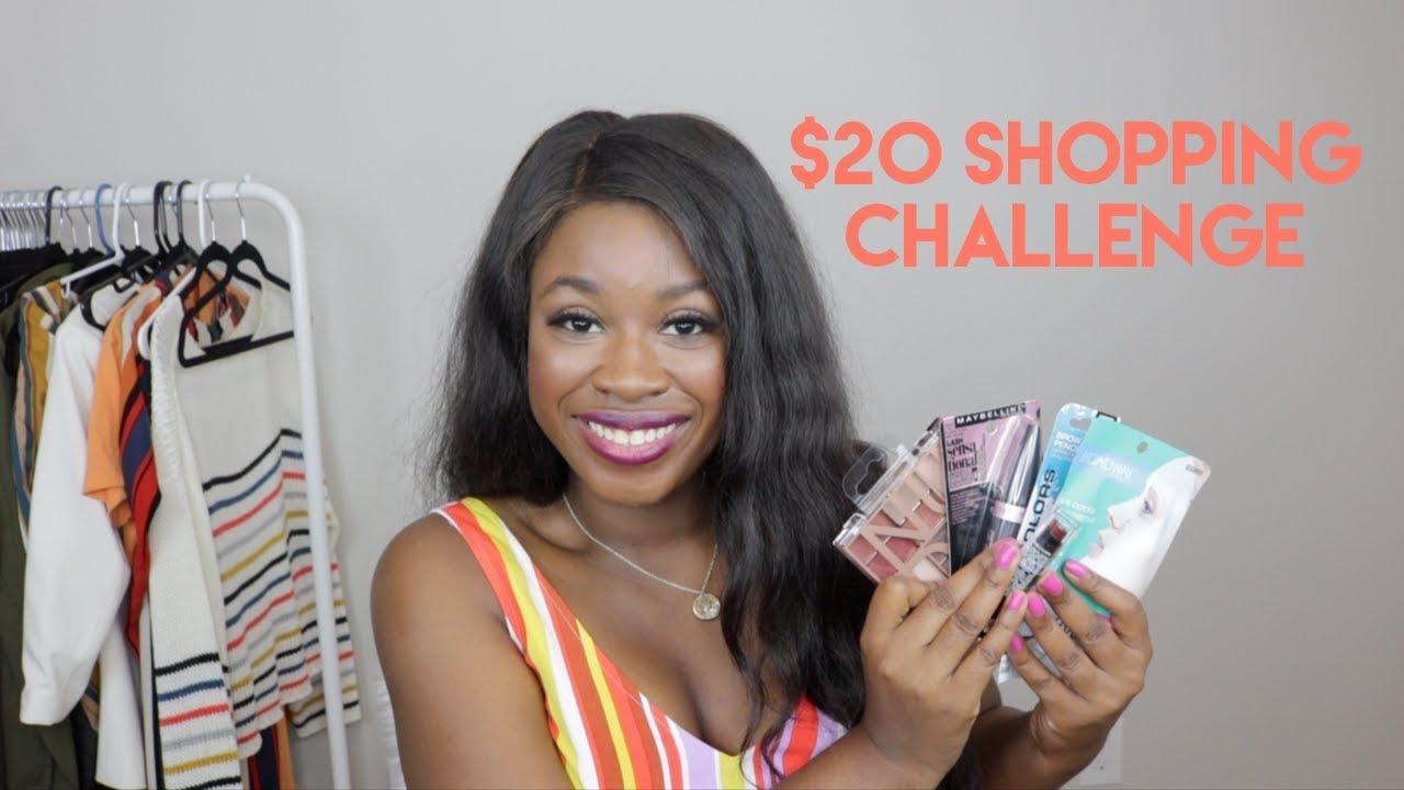 471d6c044a $20 Dollar General Beauty Shopping Challenge — I Am Kay Elle ...