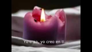I Believe in You (Yo creo en ti) Il Divo & Celine Dion (en español)