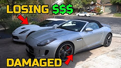 Why RENTING YOUR CAR on TURO is a TERRIBLE IDEA!