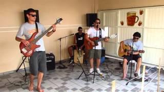 Se Você Pensa - Banda Tucunaré (Roberto Carlos Cover)