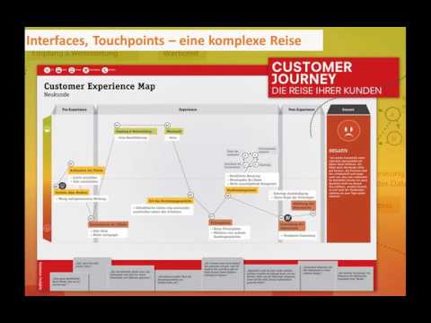 USECON Webinar: Experience Strategy