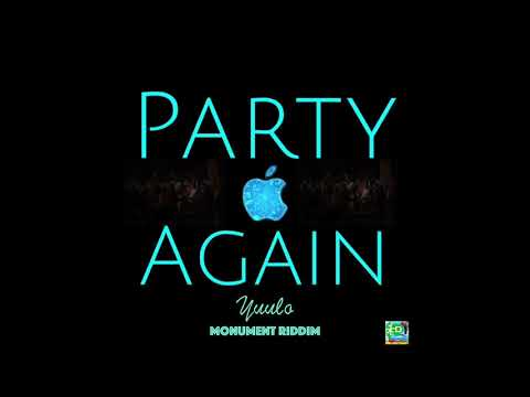Party Again - Yuulo