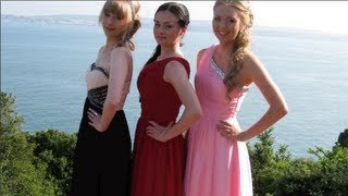 Prom 2013 - My Dress + Photos Thumbnail