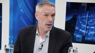 Marcelo Zlotogwiazda en Cronista Tv