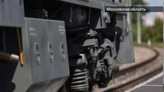 Испытания тепловозa SinaraHybrid в Щербинке(, 2013-08-22T07:15:31.000Z)