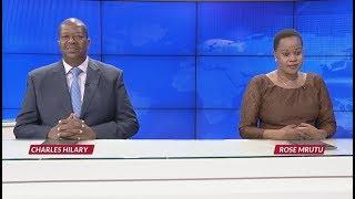 HABARI - AZAM TV 14/08/2018