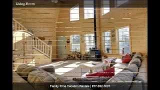 Woodhaven cabin Duck Creek Village, UT