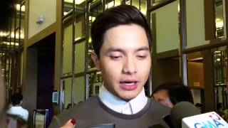 Alden Richards Wishes To Have a Lovelife This 2015