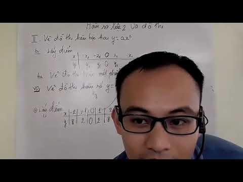 hàm số bậc hai và đồ thị ( toán 9)