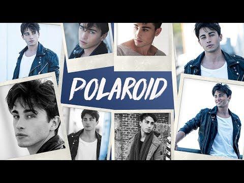Riccardo Marcuzzo (RIKI) | Polaroid | AMICI 16 | Piano Karaoke con Testo
