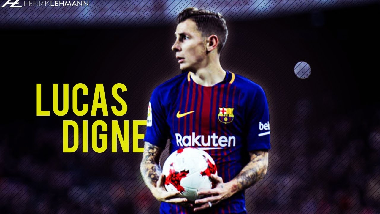 Image result for Lucas Digne