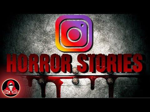 5 Real INSTAGRAM Horror Stories