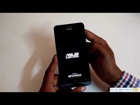 Cara Root Asus Zenfone 5 Tanpa PC 100% Working Tested