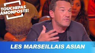 Benjamin Castaldi donne son avis sur Les Marseillais Asian Tour