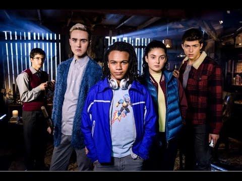 Nowhere Boy Serie Staffel 3