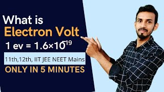 what is an electron volt | ele…