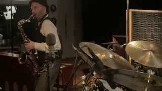 "Blicher Hemmer Gadd Live Copenhagen ""In A little Spanish Town"""