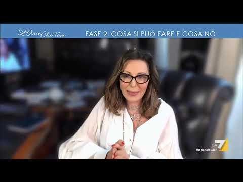 Daniela Santanchè: 'C'è stato un funerale Rom dove hanno infettato tutto il Palazzo, non mi ...