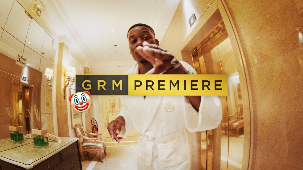 Download JAY1 - Mocking It [Music Video] | GRM Daily