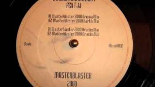 DJ Luck and MC Neat - Masterblaster 2000 (Oracles Dub)