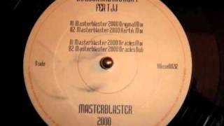 DJ Luck and MC Neat - Masterblaster 2000 (Oracles Dub)
