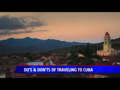 Cuba Ventures CEO Steve Marshall Appears on Fox News Sacramento