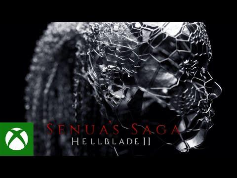 Команда Ninja Theory в новом ролике поделилась деталями разработки Senua's Saga: Hellblade II