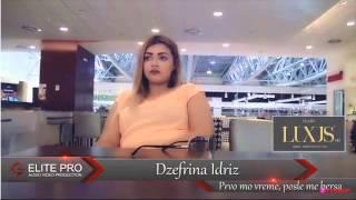 DZEFRINA PRVO MO VREME POSLE ME BERSA 2016 By Dj Serhan Kumanovo