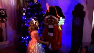 Щелкунчик. Рождественская сказка.