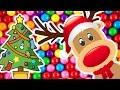 Christmas Natal No�l Navidad xmas Natale Toys Brinquedos Santa Claus Songs
