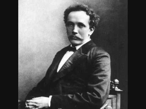 Клип Richard Strauss - Einleitung