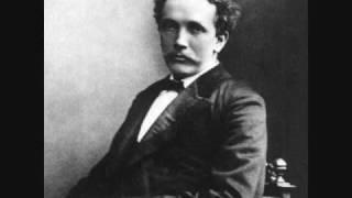 Richard Strauss - Sonnenaufgang (von