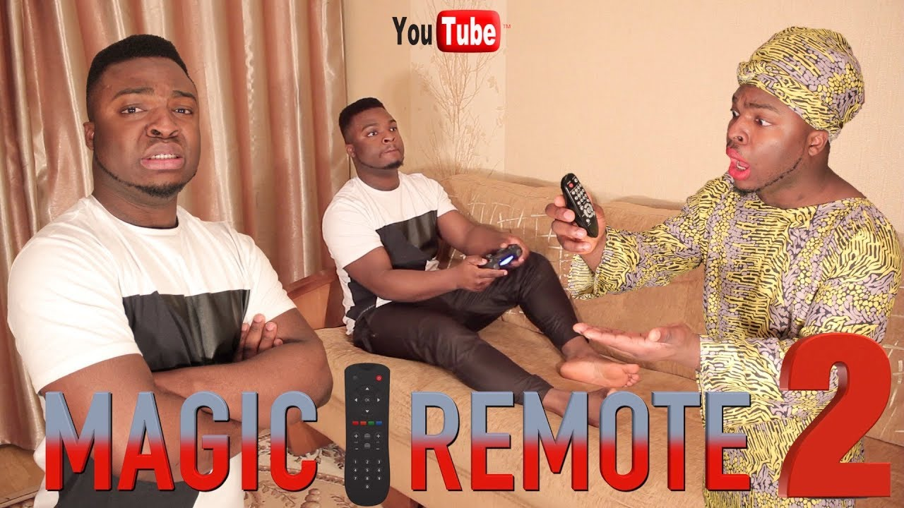 Download AFRICAN HOME: MAGIC REMOTE (PART 2)