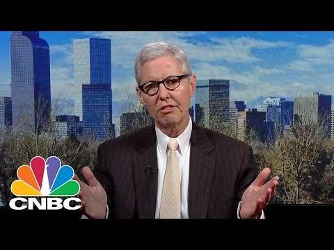 Cimarex CEO: All Eyes On Energy | Mad Money | CNBC