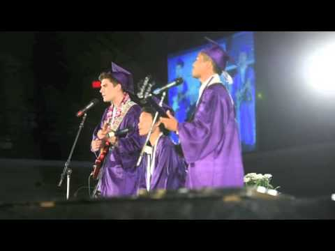 2015 North Thurston High School Commencement Ceremony