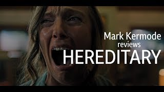 Download Hereditary reviewed by Mark Kermode Mp3 and Videos
