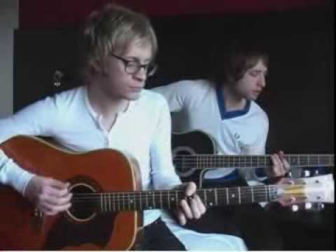 DELAYS - Hideaway - Faceculture (Live Acoustic)